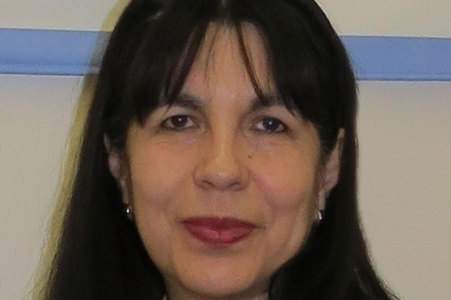 Mary Ann Luna